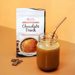 Breastfeeding Chocolate Drink 400g