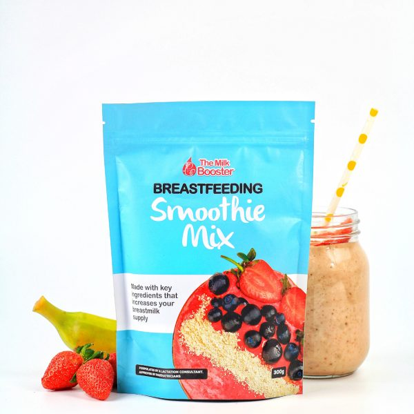 Breastfeeding Smoothie mix
