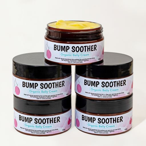 Bump Soother 3